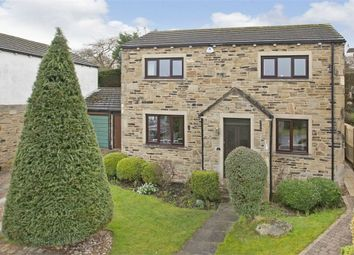Thumbnail 3 bed detached house for sale in 8 Harvest Croft, Burley In Wharfedale, West Yorkshire