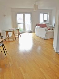 Thumbnail 3 bed flat to rent in Button Court, Stoke Newington