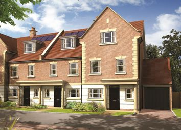 "Thumbnail 4 bed property for sale in ""The Campbell 1"" at The Avenue, Sunbury-On-Thames"
