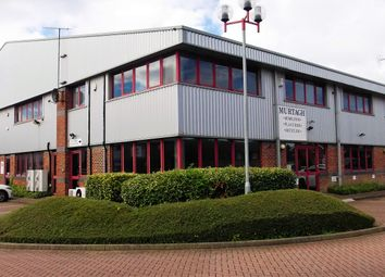 Thumbnail Light industrial for sale in Titan Court, Laporte Way, Luton