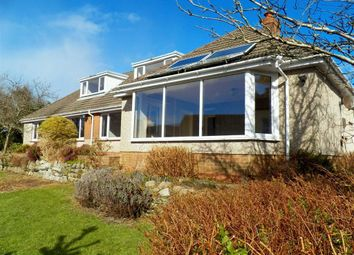 Thumbnail 5 bed detached house for sale in Castle View, Haverfordwest