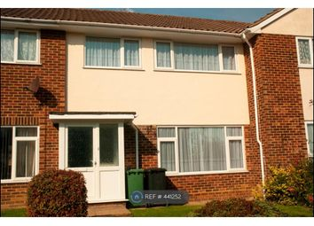Thumbnail 3 bed terraced house to rent in Bodiam Avenue, Bexhill-On-Sea