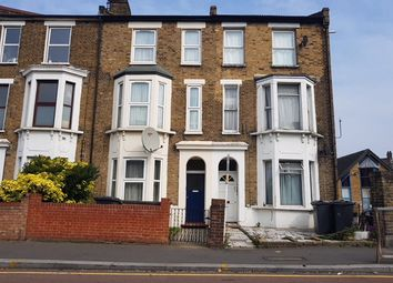 Thumbnail 2 bed flat to rent in Grange Park Road, Leyton