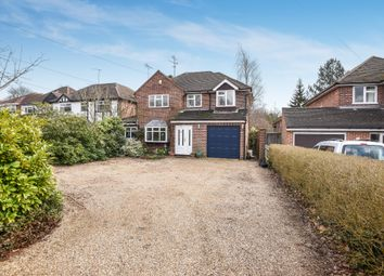 Thumbnail 5 bed detached house for sale in Batchworth Lane, Northwood