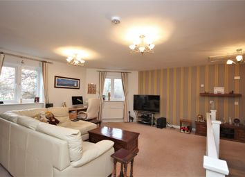 Thumbnail 3 bed flat to rent in Park Cottage Drive, Titchfield, Fareham