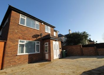Thumbnail 3 bed flat to rent in Hawthorne Farm Avenue, Northolt