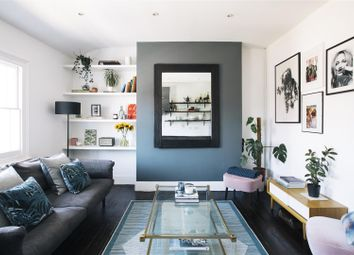 1 bed flat for sale in Camden Park Road, Camden, London NW1