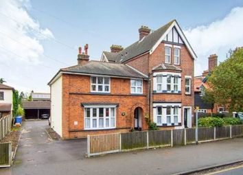 Thumbnail 1 bed flat to rent in Springfield, Brentwood
