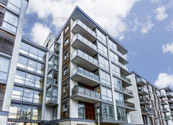 Thumbnail 2 bed flat for sale in Gilbert House, Ealing Road, Brentford