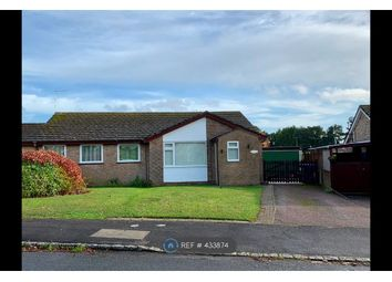 Thumbnail 2 bed bungalow to rent in Ellesmere Avenue, Brackley