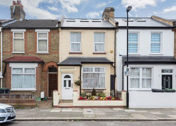 Thumbnail 4 bed terraced house for sale in Eldon Road, London