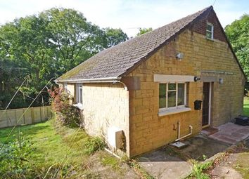 Thumbnail 2 bed bungalow to rent in Bungalow, Quarr Hill