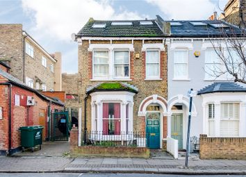 4 bed terraced house for sale in Hereward Road, London SW17