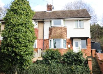3 bed semi-detached house for sale in Primrose Hill, Kings Langley, Hertfordshire WD4