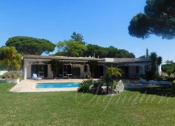 Thumbnail 4 bed villa for sale in Valverde, Loule, Algarve, Portugal