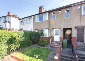 Thumbnail 3 bedroom terraced house for sale in St. Anns Gardens, Leeds, West Yorkshire
