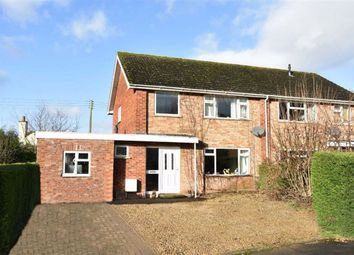 Thumbnail 3 bed semi-detached house for sale in Court Orchard, Fownhope, Hereford, Herefordshire