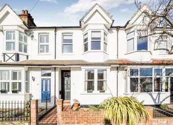 Thumbnail 3 bedroom terraced house for sale in Woodford, Green, Essex