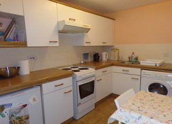 Thumbnail 1 bed flat to rent in Eleanor Way, Waltham Cross