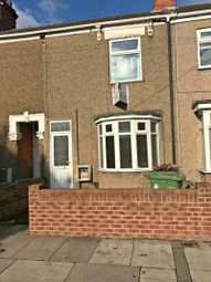 Thumbnail 2 bed terraced house to rent in Eleanor Street, Grimsby