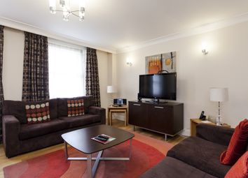 Thumbnail 3 bedroom flat to rent in Prince Of Wales Terrace, London