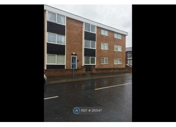 Thumbnail 2 bedroom flat to rent in Rawcliffe Street, Blackpool