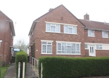 Thumbnail 3 bed property for sale in Leamington Road, Weymouth