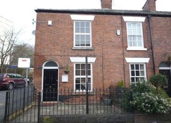 Thumbnail 2 bed property to rent in Chorley Hall Lane, Alderley Edge