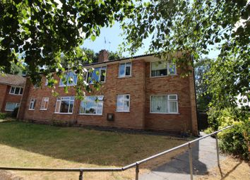 Thumbnail 2 bedroom maisonette to rent in Featherstone Close, Shirley, Solihull