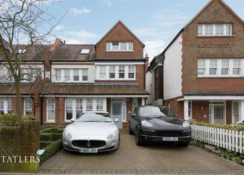6 bed semi-detached house for sale in Woodland Terrace, Twyford Avenue, East Finchley, London N2