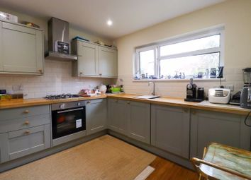 Thumbnail 2 bed flat for sale in Overbury Road, Canford Cliffs, Poole