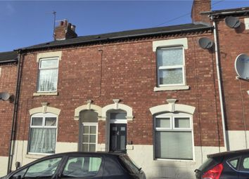 2 bed terraced house to rent in Stanley Street, Semilong, Northampton, Northamptonshire NN2