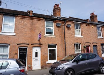 Thumbnail 2 bed terraced house for sale in Albert Street, Warwick