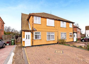 Thumbnail 2 bed maisonette for sale in Burr Close, Bexleyheath, Kent