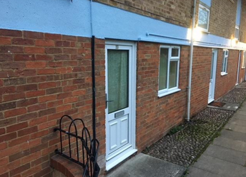 Thumbnail 2 bed maisonette for sale in Glyndebourne Close, Salisbury