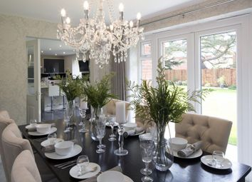 """Thumbnail 4 bedroom detached house for sale in """"Colvend"""" at Haddington"""