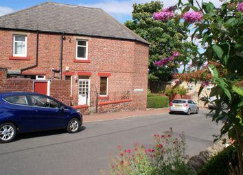 Thumbnail 2 bedroom end terrace house to rent in Widdrington Terrace, Stella, Blaydon On Tyne & Wear