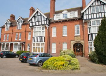 Thumbnail 2 bed flat for sale in Lyon Close, Clacton-On-Sea
