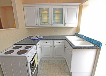 Thumbnail 1 bed maisonette to rent in Crow Park, Fernleigh Road, Mannamead, Plymouth