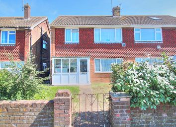 4 bed semi-detached house for sale in St. Anthonys Avenue, Eastbourne BN23