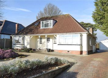 Thumbnail 3 bed detached bungalow for sale in West Coker Road, Yeovil, Somerset