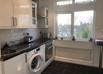 Thumbnail 3 bed maisonette to rent in Cedars Road, London
