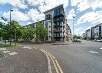 Thumbnail 1 bed flat for sale in Waterfront Park, Granton, Edinburgh