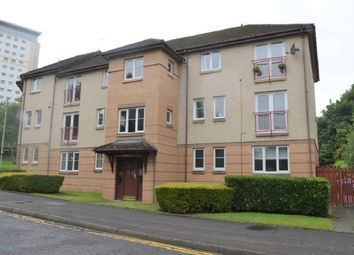 Thumbnail 2 bed flat to rent in Creteil Court, Falkirk