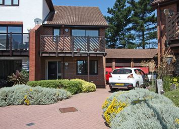 Thumbnail 3 bed town house for sale in Newlyn Way, Port Solent, Portsmouth