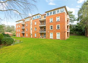 Thumbnail 3 bed flat for sale in Branksome Hall, 13 Burton Road, Poole, Dorset