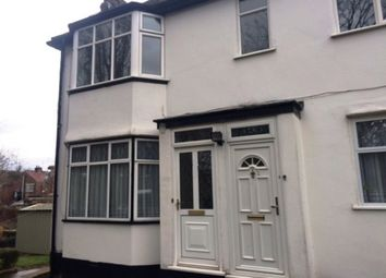 Thumbnail 2 bed flat to rent in Colindale Avenue, London