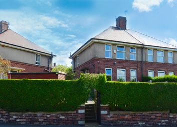 3 bed semi-detached house for sale in Pollard Crescent, Sheffield S5