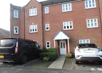 Thumbnail 2 bed flat for sale in The Fairways, Royton, Oldham