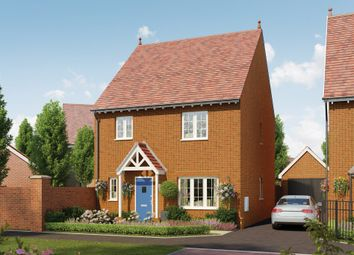 Thumbnail 3 bed detached house for sale in Hall Road, Rochford Essex